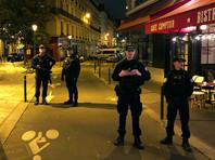 Путин в телефонном разговоре с Макроном выразил соболезнования в связи с терактом в Париже