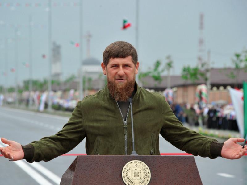 """Глава Чечни Рамзан Кадыров усомнился в том, что """"Исламское государство""""*, взявшее на себя ответственность за нападение на храм в Грозном, действительно причастно к этой атаке"""