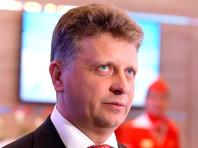 Путин накануне технической отставки правительства снял взыскание с главы Минтранса