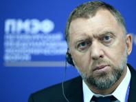 Дерипаска и его попавшие под санкции компании пропустят ПМЭФ-2018