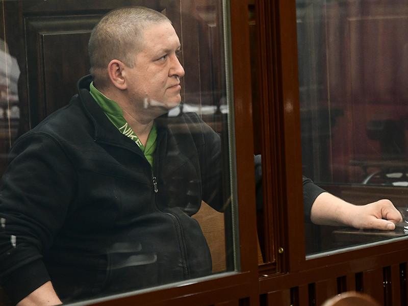 Центральный районный суд Кемерова по ходатайству следствия арестовал до 25 июля начальника отдела надзора областного управления МЧС по Кемерово Григория Терентьева