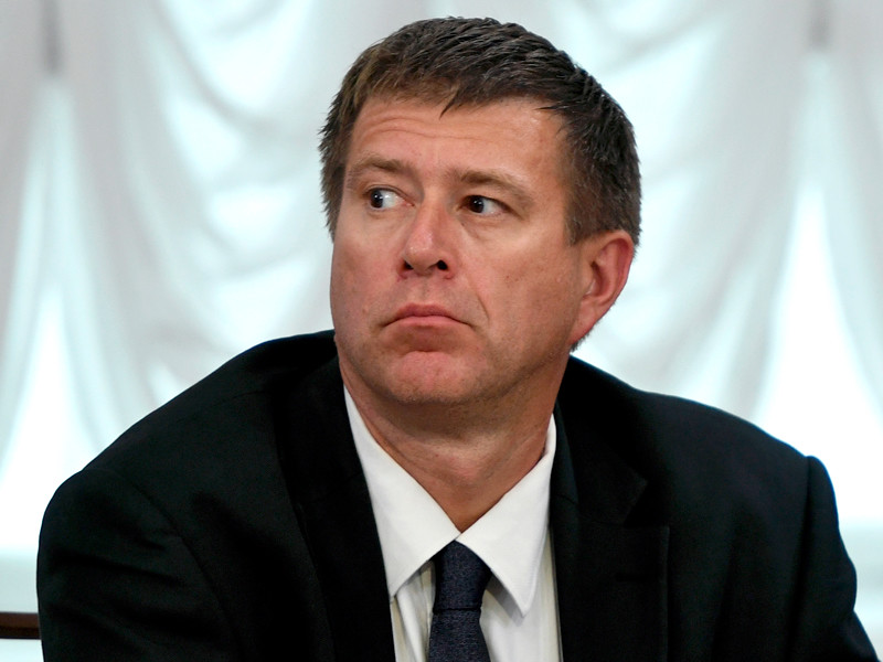 Александр Коновалов