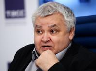 Лингвиста Максима Кронгауза уведомили об увольнении из РГГУ