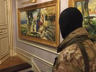 16 и 17 мая следователями совместно с сотрудниками ФСБ проведены обыски, в том числе по месту жительства подозреваемых