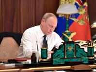 """Путин подписал новый """"майский указ"""", потребовав снизить в два раза уровень бедности и повысить продолжительность жизни"""