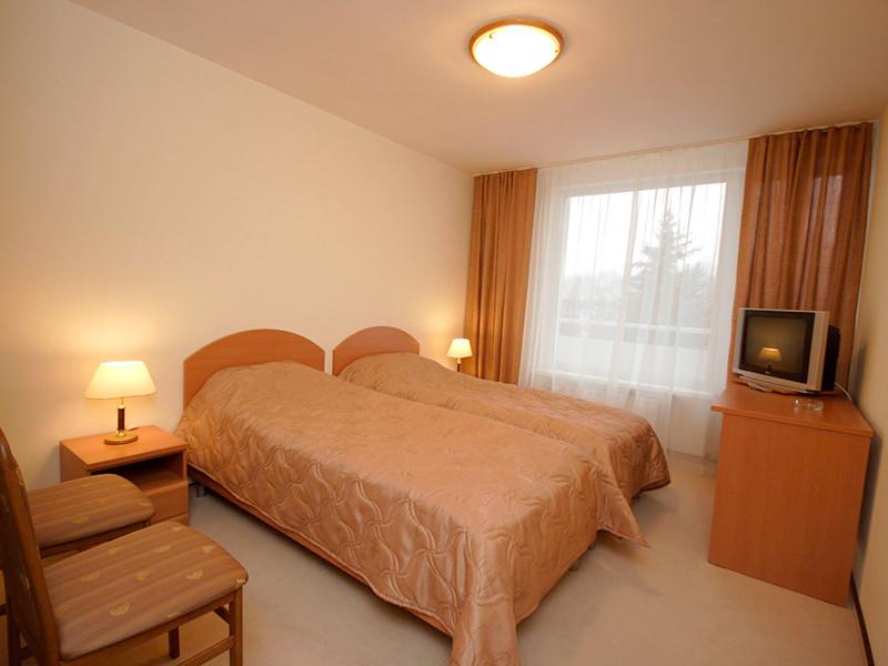 Минкавказ хочет создать аналог Booking.com, где рейтинг отелей будет зависеть не от оценок гостей, а от чиновников