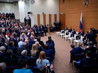 Еще не утвержденный премьером Медведев назвал кандидатов в новое правительство
