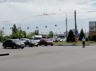 Скорая, проезд которой перекрыли из-за кортежа Матвиенко, никуда не спешила, заявили в волгоградском МВД