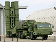 СМИ: Россия провела успешные испытания системы ПВО нового поколения С-500