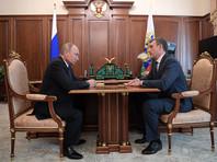 Путин назначил нового руководителя Амурской области