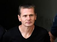 В России возбуждено уголовное дело по заявлениям Винника, арестованного в Греции по запросу США