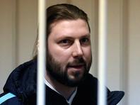Осужденного за педофилию священника Грозовского этапировали в мурманскую колонию