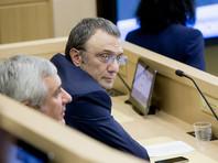 Пропустивший инаугурацию Путина сенатор Керимов выписан из больницы