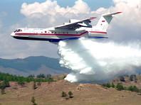 Это необходимо потому, что на время чемпионата мира по футболу противопожарные Бе-200 переведут в европейскую часть России