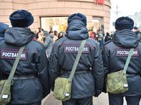 """Счетная палата РФ выявила нарушения в работе различных силовых ведомств страны в 2017 году, включая неэффективное использование """"федеральных и иных ресурсов"""", на общую сумму 544,5 миллиарда рублей"""