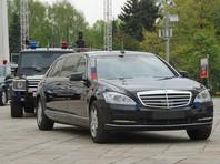 Инаугурация президента Владимира Путина может пройти без традиционного проезда президентского кортежа по Москве