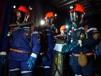 """""""Погиб, как истинный командир"""": обнаружили тело горняка, пропавшего после обрушения на шахте в Туве"""