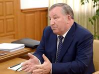 Губернатор Алтайского края, где у Путина был невысокий результат на выборах, подал в отставку