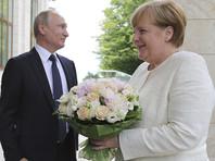 Daily Storm: цветы для Кремля поставляет компания владельца сети аптек Самсона Согояна