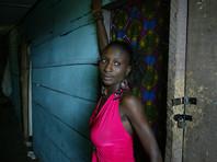 В России ожидают наплыва нигерийских проституток во время ЧМ-2018 по футболу