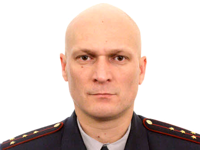 Сергей Коссиев