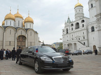 Песков не упомянул о выезде из Кремля, описывая предстоящую инаугурацию