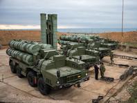 РБК узнал предварительную сумму сделки по поставкам Индии российских С-400