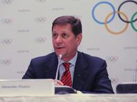 Жуков отказался переизбираться на пост президента Олимпийского комитета РФ
