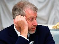 The Bell узнал о проблемах Абрамовича с получением британской визы