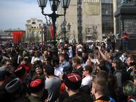 """Напомним, недавно широкий общественный резонанс вызвало появление казаков на митинге протеста """"Он нам не царь"""" 5 мая в Москве, приуроченном к инаугурации президента РФ Владимира Путина"""