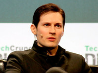 Дуров поздравил россиян с Днем Победы, пообещав продолжить борьбу за Telegram в РФ