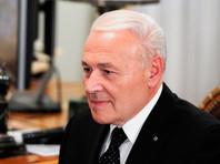Путин освободил Печеного от должности  главы Магаданской области, назначен и. о. губернатора