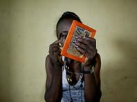 По его словам, ежегодно в Россию приезжают около пяти тысяч девушек из Нигерии для занятий проституцией