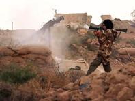 Минобороны РФ проверяет две версии атаки в Дейр-эз-Зоре - ИГ* и боевики с базы США