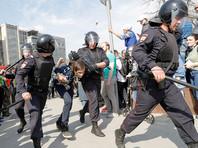 Сообщения о грабежах, убийствах и изнасилованиях в России возобновятся после 25 июля
