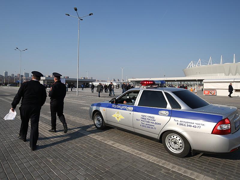 В Ростовской области задержали экс-начальника антикоррупционного отдела прокуратуры