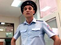 """В Краснодаре адвоката задержанных на """"Он нам не царь"""" вышвырнули из зала суда"""