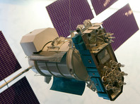 Орбитальная группировка ГЛОНАСС лишилась еще одного спутника