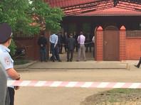 В Адыгее бандиты с оружием напали на дом родителей бывшего вице-губернатора Кубани, убив его мать