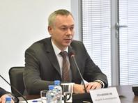 Врио губернатора Новосибирской области возложил вину за инцидент со стрельбой в колледже на педагогов