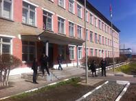 Трое подростков, пострадавших накануне при стрельбе, устроенной студентом   новосибирского колледжа, идут на поправку