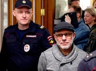Соответствующее постановление уже объявлено находящемуся в больнице Малобродскому