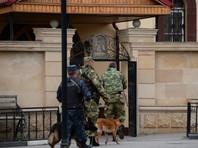 Настоятель храма в Грозном рассказал, как прихожане защищались от боевиков