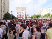 Краснодар, 5 мая 2018 года