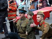 ВЦИОМ: в торжествах по случаю Дня Победы примут участие более половины россиян