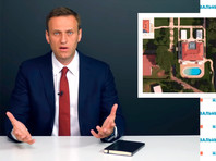 """Из материалов иска следует, что поводом для подачи стал материал Навального под названием """"Как олигарх платил взятку вице-премьеру"""". Прохоров попросил суд обязать оппозиционера опровергнуть распространенные сведения, удалить этот материал и взыскать с него 1 рубль"""