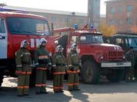 Пожар на угольном разрезе в Забайкалье локализовали с помощью поезда