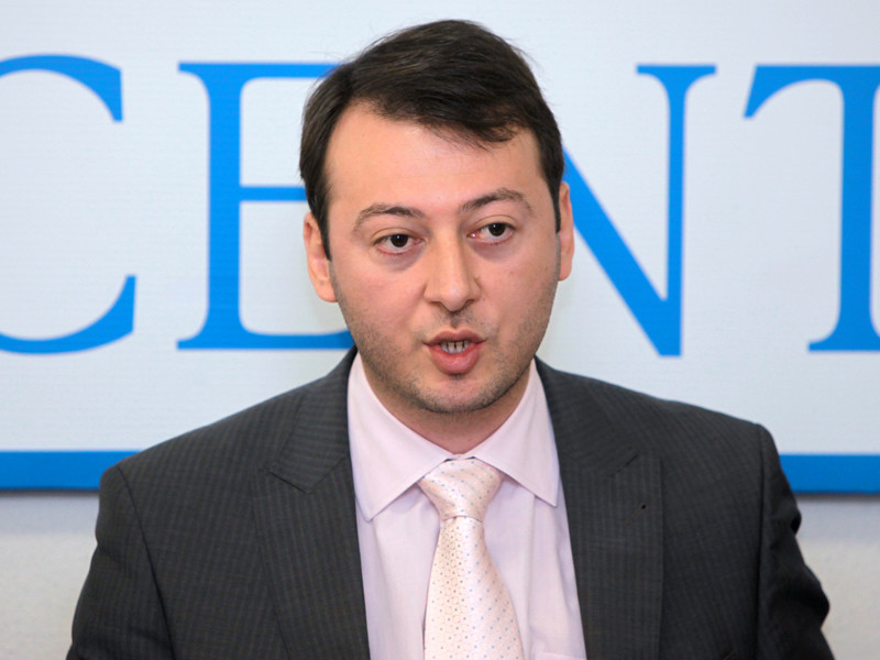 Ингушскому оппозиционеру Хазбиеву вменили возбуждение ненависти к главе республики Евкурову