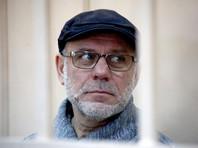 Малобродского после обращения главы СПЧ перестали приковывать в больнице наручниками к кровати