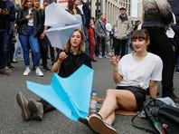ЕСПЧ выразил готовность рассмотреть ситуацию с блокировкой Telegram в России